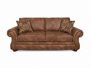England living room two cushion sofa 7235r england for England furniture sectional sofa