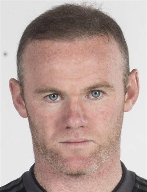 Wayne Rooney - Player profile 20/21   Transfermarkt