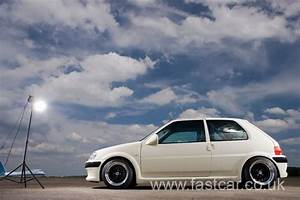Peugeot 106 Guide