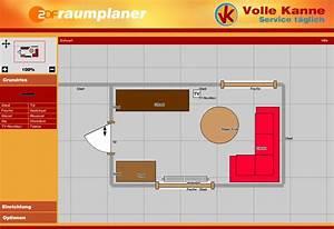 Haus Gestalten Online Kostenlos : wohnung planen und einrichten mit dem zdf raumplaner ~ Lizthompson.info Haus und Dekorationen