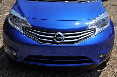 The Car Connection 2014 Nissan Versa Review Ratings