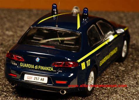 test guardia di finanza 2006 159 2 4 jtd guardia di finanza 1 43 alfa