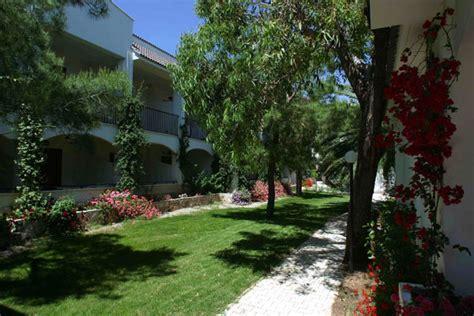 Residence Gabbiano - hotel residence gabbiano vieste gargano it