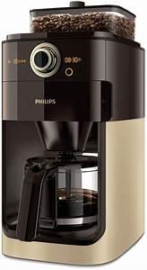 Novitesse Memolux 90 Online Kaufen : philips kaffeemaschine mit mahlwerk grind brew hd7768 90 ~ Watch28wear.com Haus und Dekorationen