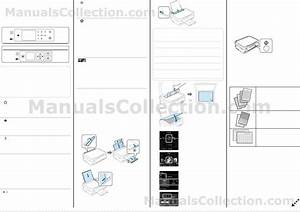 Epson Expression Home Xp-415 Startup Guide