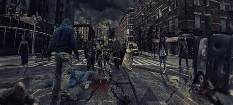 zombie apocalypse cities australia these surviving pandemic outbreak