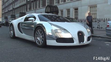 Bugatti Veyron & Maybach Xenatec - YouTube