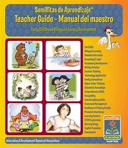 Semillitas De Aprendizaje Teacher Guide