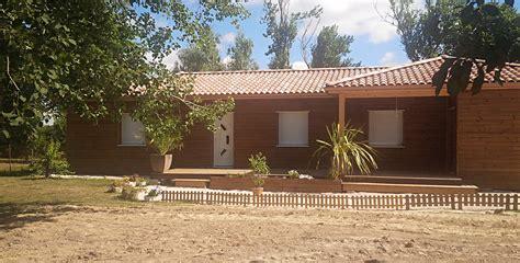 maison 224 ossature bois 224 budget optimis 233 par pce maison bois la maison bois par maisons bois