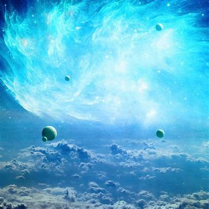 Astral Celestial Sea Dream Dreams Digital Lemmy