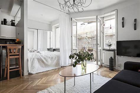 desain kamar tidur apartemen minimalis terbaru