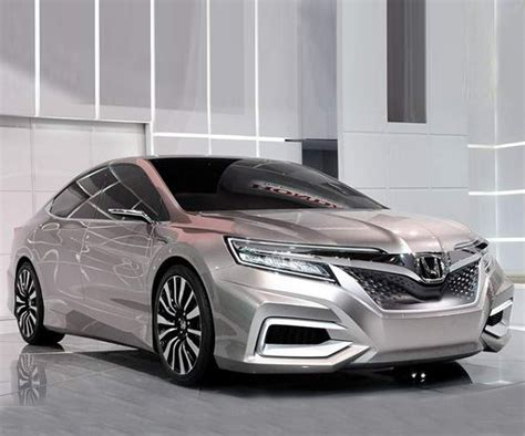 2018 Honda Accord Hybrid Release Date by 2018 Honda Accord Release Date Redesign Interior Design