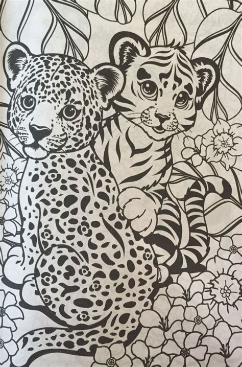 lisa frank adult coloring book coloring pages  kids