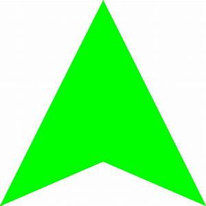 File:Green Arrow Up.svg - Wikimedia Commons