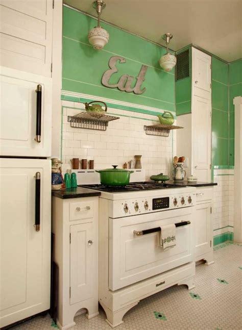 family kitchen design ideas 28 32 fabulous vintage kitchen designs to die for digsdigs