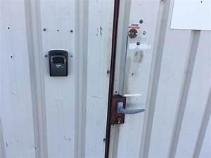 Coffre À Clés Mural Avec Code Numérique : boitier cles exterieur securis coffre cles ifam g1 ~ Melissatoandfro.com Idées de Décoration