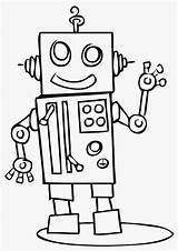 Robot Coloring Printable Robots Boys Power Technology sketch template