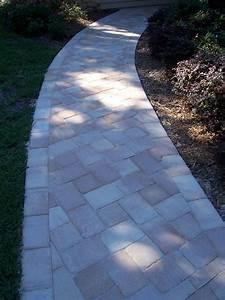 Paver Sidewalks, Sidewalk Pavers, Orlando Paver Sidewalks