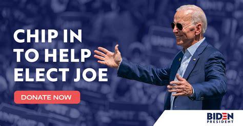 Последние твиты от joe biden (@joebiden). Donate - Joe Biden for President