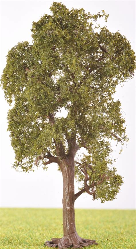 deciduous tree pl24101 100mm tall deciduous tree the model tree shop