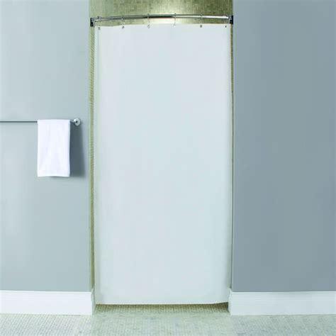 hooked hbg10ga013672 white 10 vinyl stall size