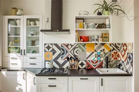 Tile Prime Day by Prime 15 Patchwork Tile Backsplash Designs For Kitchen