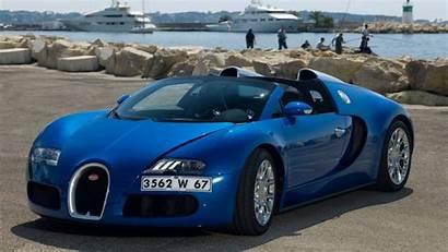 Bugatti Veyron Sport Wallpapers Grand Side 2009