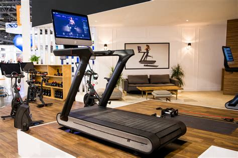 Peloton also announced a new kind of class called bike bootcamp that includes strength training to. What a $4,000 Treadmill Means for the Future of Gadgets ...