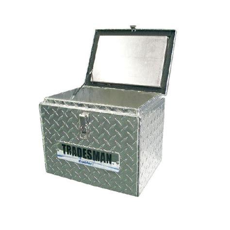 tradesman           aluminum compact