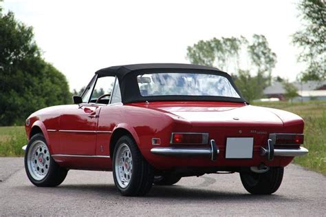 Fiat Spider Parts by Why High Quality Fiat Spider Parts Can Be To Find