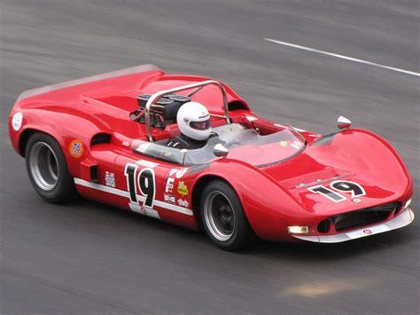 Racerbil Wikipedia