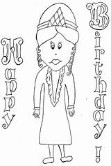 Queen Coloring Birthday Crown Gift Queens Happy Castle Entertained Highly Keep Popular Friends sketch template