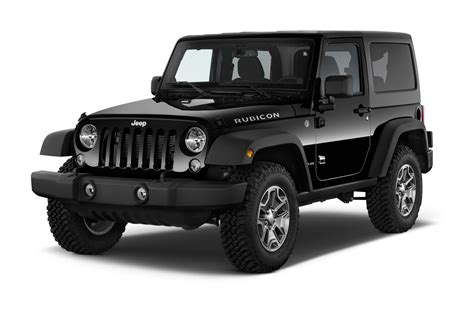 types of jeeps 2015 2015 jeep lineup updated