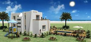 attrayant modele de maison a construire en tunisie 1 With modele de maison a construire en tunisie