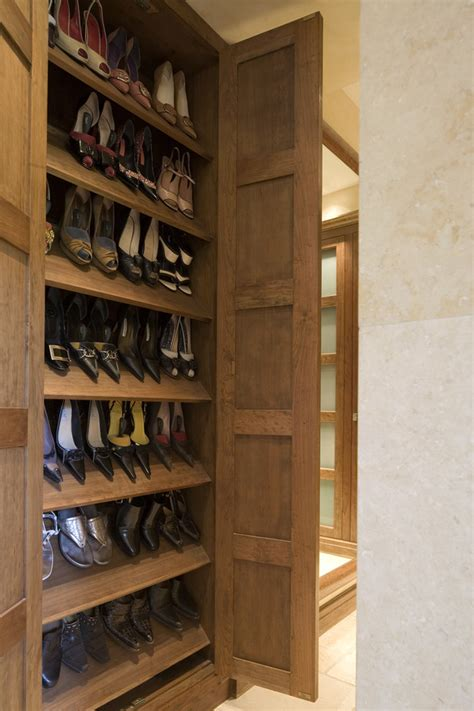 5 chic storage ideas for shoe rl