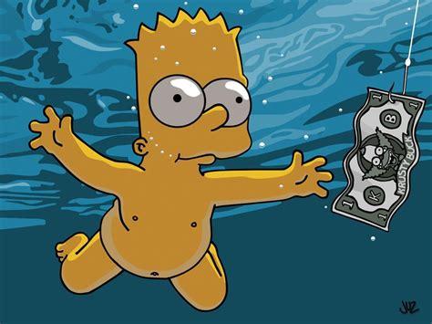 Ver más ideas sobre los simpsons, los simpson, personajes de los simpsons. Wallpapers Bart Simpson | Simpsons kunst, Die simpsons ...