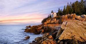 Acadia National Park Vacation  Travel Guide And Tour Information