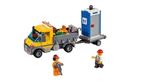 Lego City Construction 2015 60073