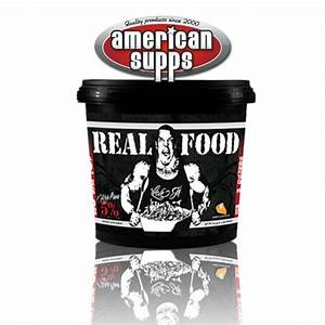 Rich Piana 5  Nutrition Real Food 1 8 Kg  Preworkout  Supplements  Fitness  Workout  Health