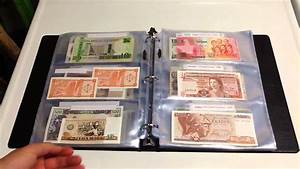 World Currency Collection - Uncirculated 206 Countries ...