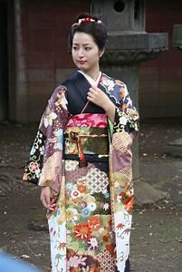 Local, Style, The, Art, Of, Kimono