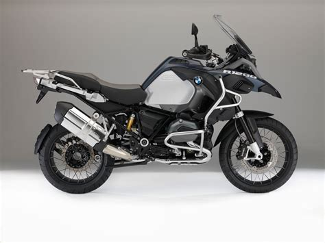Bmw Motorcycles Get Upgraded Colors And New Features For