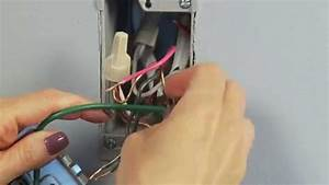 How-to Install Adorne By Legrand Dimmer