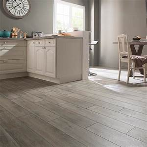 Sol Pas Cher Pour Salon : carrelage imitation parquet cuisine et inspirations avec ~ Premium-room.com Idées de Décoration