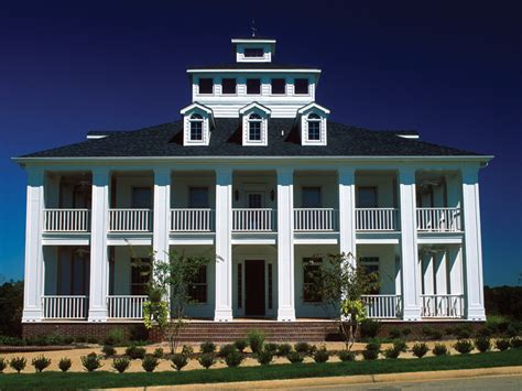 southern plantation floor plans kassidy manor luxury home plan 055d 0540 house plans and