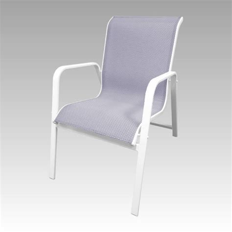 patio sling back chairs patio designs