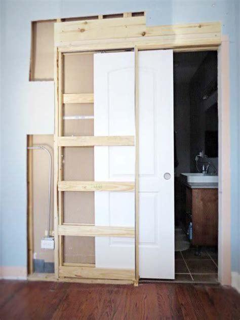 25 best ideas about pocket doors on interior
