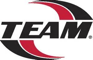 Team Industries Logo