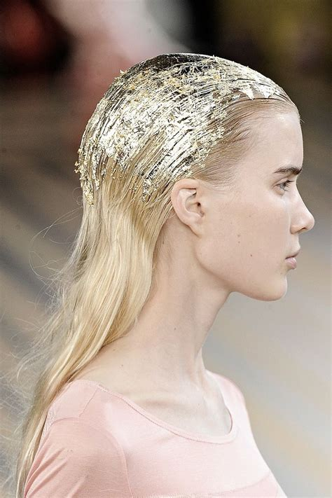 Gold Hair by 25 Best Ideas About Gold Hair On Gold
