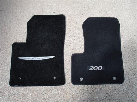lloyd luxe custom fit floor mats   pictures revies